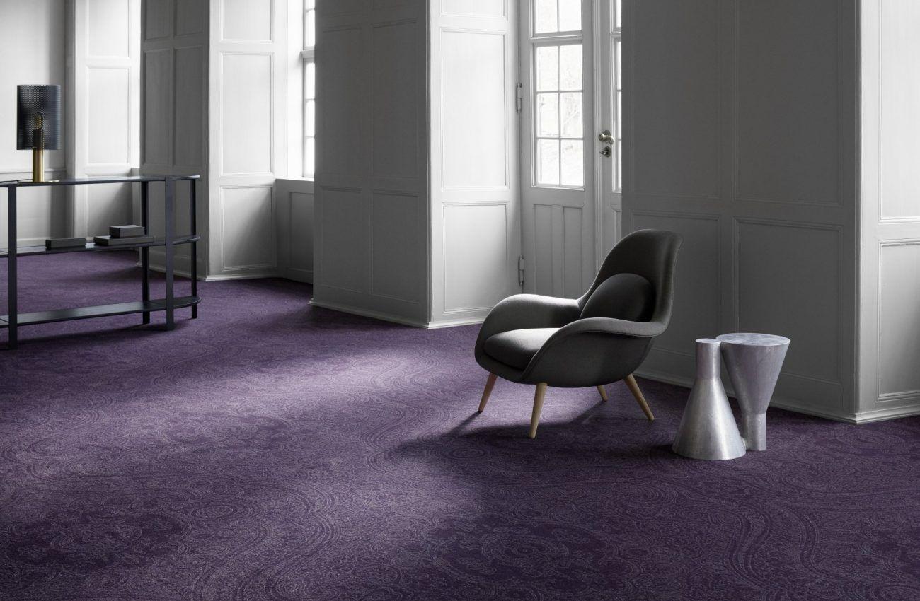 Mocheta Classic Paisley Shawl by EGE Carpets