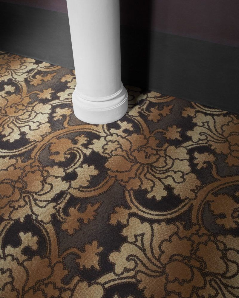Mocheta trafic intens Cultures Osaka by EGE Carpets | Carpet & More